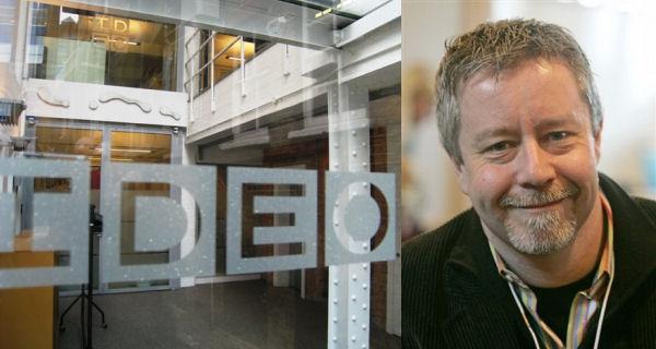 IDEO's Tim Brown on Design Thinking