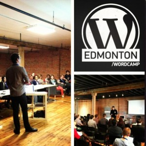 wordcamp edmonton