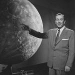 Walt Disney as dreamer