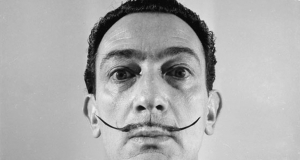 Dali creativity exercise