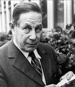 George de mestral creative inventor of velcro
