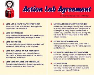 Think Jar Action Lab Agreement