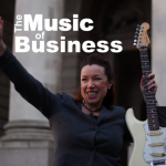 music of business book