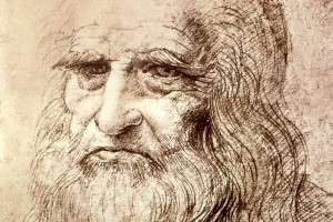 Leonardo da vinci and creative thinking