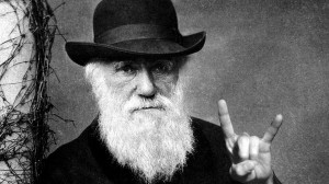 Darwin and creativity