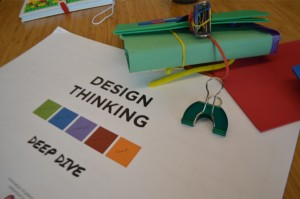 design thinking class