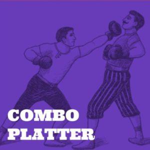 Combo Platter